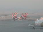 Speed Birdさんが、平壌・順安国際空港で撮影した高麗航空 An-24RVの航空フォト(写真)