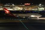 Wings Flapさんが、羽田空港で撮影したカンタス航空 747-438/ERの航空フォト(写真)