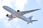 JA8961RJOOさんが、関西国際空港で撮影した日本航空 787-8 Dreamlinerの航空フォト(写真)