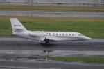 pringlesさんが、羽田空港で撮影したアメリカ企業所有 680 Citation Sovereignの航空フォト(写真)