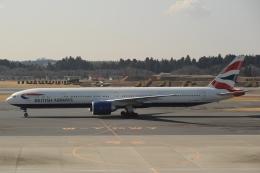 D-AWTRさんが、成田国際空港で撮影したブリティッシュ・エアウェイズ 777-336/ERの航空フォト(写真)