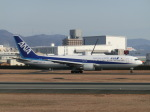 yugoさんが、伊丹空港で撮影した全日空 767-381の航空フォト(写真)