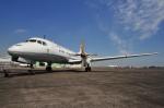 Orange linerさんが、羽田空港で撮影した国土交通省 航空局 YS-11-104の航空フォト(写真)