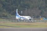 SFJ_capさんが、高松空港で撮影したエアーニッポン YS-11A-500の航空フォト(写真)