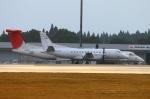 Kuuさんが、鹿児島空港で撮影した日本エアコミューター 340Bの航空フォト(写真)