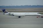 NORIZOUさんが、ジョージ・ブッシュ・インターコンチネンタル空港で撮影したスカイウエスト CL-600-2C10 Regional Jet CRJ-700の航空フォト(写真)
