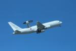 空とぶイルカさんが、那覇空港で撮影した航空自衛隊 E-767 (767-27C/ER)の航空フォト(写真)
