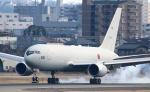なごやんさんが、名古屋飛行場で撮影した航空自衛隊 KC-767J (767-2FK/ER)の航空フォト(写真)