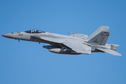 Tomo-Papaさんが、厚木飛行場で撮影したアメリカ海軍 F/A-18E Super Hornetの航空フォト(写真)
