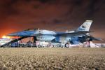 Ryan-airさんが、ミラマー海兵隊航空ステーション で撮影したアメリカ空軍 F-16C-25-CF Fighting Falconの航空フォト(写真)