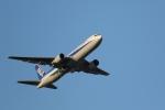 moyanさんが、羽田空港で撮影した全日空 767-381の航空フォト(写真)