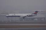 pringlesさんが、福岡空港で撮影したアイベックスエアラインズ CL-600-2C10 Regional Jet CRJ-702ERの航空フォト(写真)