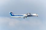 みのみのさんが、新千歳空港で撮影した全日空 767-281の航空フォト(写真)