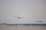 KEISUKE2059さんが、関西国際空港で撮影した不明の航空フォト(写真)