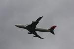 フレッシュマリオさんが、成田国際空港で撮影した日本航空 747-446の航空フォト(写真)