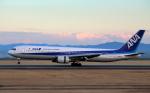 asuto_fさんが、大分空港で撮影した全日空 767-381の航空フォト(写真)