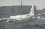 cassiopeiaさんが、アブダビ国際空港で撮影したエティハド航空 A340-541の航空フォト(写真)