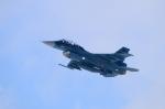 naowakaさんが、千歳基地で撮影した航空自衛隊 F-2Bの航空フォト(写真)
