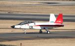 なごやんさんが、名古屋飛行場で撮影した三菱重工業 X-2 (ATD-X)の航空フォト(写真)