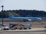 よんすけさんが、成田国際空港で撮影した大韓航空 777-2B5/ERの航空フォト(写真)