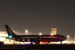 eizzyさんが、仙台空港で撮影した全日空 767-381の航空フォト(写真)