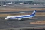 たないちろーさんが、羽田空港で撮影した全日空 767-381の航空フォト(写真)