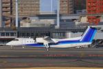 6306さんが、伊丹空港で撮影したANAウイングス DHC-8-314Q Dash 8の航空フォト(写真)