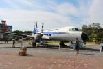 reonさんが、岐阜基地で撮影したエアーニッポン YS-11A-213の航空フォト(写真)