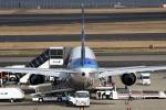 tsubasa0624さんが、羽田空港で撮影した全日空 767-381の航空フォト(写真)
