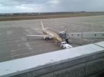 条河カレンさんが、新潟空港で撮影したフジドリームエアラインズ ERJ-170-200 (ERJ-175STD)の航空フォト(写真)