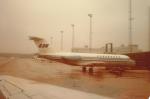 JA8037さんが、ストックホルム・アーランダ空港で撮影したリニェフリューグ F28-4000 Fellowshipの航空フォト(写真)