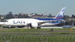 誘喜さんが、シドニー国際空港で撮影したラン航空 787-8 Dreamlinerの航空フォト(写真)