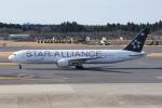 pringlesさんが、成田国際空港で撮影したアシアナ航空 767-38Eの航空フォト(写真)
