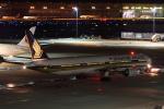 新海 元さんが、羽田空港で撮影したシンガポール航空 777-312の航空フォト(写真)