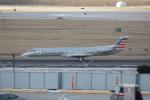 Koenig117さんが、オヘア国際空港で撮影したアメリカン・イーグル ERJ-145LRの航空フォト(写真)