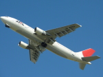 katsuura.Dさんが、徳島空港で撮影した日本航空 A300B4-622Rの航空フォト(写真)