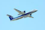 福岡空港 - Fukuoka Airport [FUK/RJFF]で撮影されたANAウイングス - ANA Wings [EH/AKX]の航空機写真