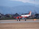 ken1☆MYJさんが、松山空港で撮影した海上自衛隊 TC-90 King Air (C90)の航空フォト(写真)