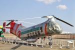 camelliaさんが、浜松基地で撮影した航空自衛隊 H-21B Workhorseの航空フォト(写真)