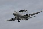 ポン・コツさんが、岐阜基地で撮影した航空自衛隊 E-767 (767-27C/ER)の航空フォト(写真)