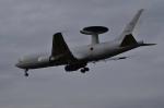 青い翼に鎧武者マークの!さんが、岐阜基地で撮影した航空自衛隊 E-767 (767-27C/ER)の航空フォト(写真)
