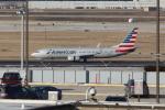 Koenig117さんが、オヘア国際空港で撮影したアメリカン航空 737-823の航空フォト(写真)