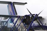 kvisionさんが、伊丹空港で撮影したANAウイングス DHC-8-314Q Dash 8の航空フォト(写真)