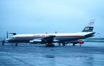 トロピカルさんが、羽田空港で撮影した日本航空 DC-8-32の航空フォト(写真)