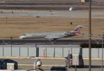 Koenig117さんが、オヘア国際空港で撮影したアメリカン・イーグル CL-600-2C10 Regional Jet CRJ-702の航空フォト(写真)