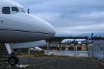 アミーゴさんが、熊本空港で撮影した国土交通省 航空局 YS-11-115の航空フォト(写真)