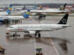 マンチェスター空港 - Manchester Airport [MAN/EGCC]で撮影されたスイスインターナショナルエアラインズ - Swiss International Air Lines [LX/SWR]の航空機写真
