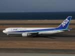いぶき501さんが、中部国際空港で撮影した全日空 767-381の航空フォト(写真)