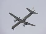 Dream Linerさんが、鹿児島空港で撮影した国土交通省 航空局 2000の航空フォト(写真)