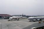 Gambardierさんが、伊丹空港で撮影したタイ国際航空 A300B4-2Cの航空フォト(写真)